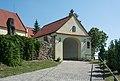 2016 Kościół św. Jana Ewangelisty w Niedźwiedniku 7.jpg