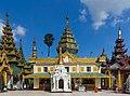 2016 Rangun, Pagoda Szwedagon (100).jpg