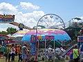 2016 Sauk County Fair Midway - panoramio (3).jpg