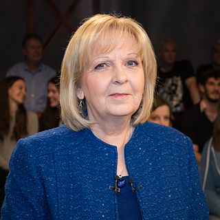Hannelore Kraft German politician