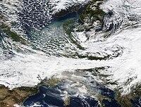 2017-10-29 Europa mit Sturmtief Herwart MODIS Terra True Color 1000m.jpg
