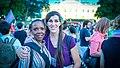 2017.07.26 Protest Trans Military Ban, White House, Washington DC USA 7687 (36056859501).jpg