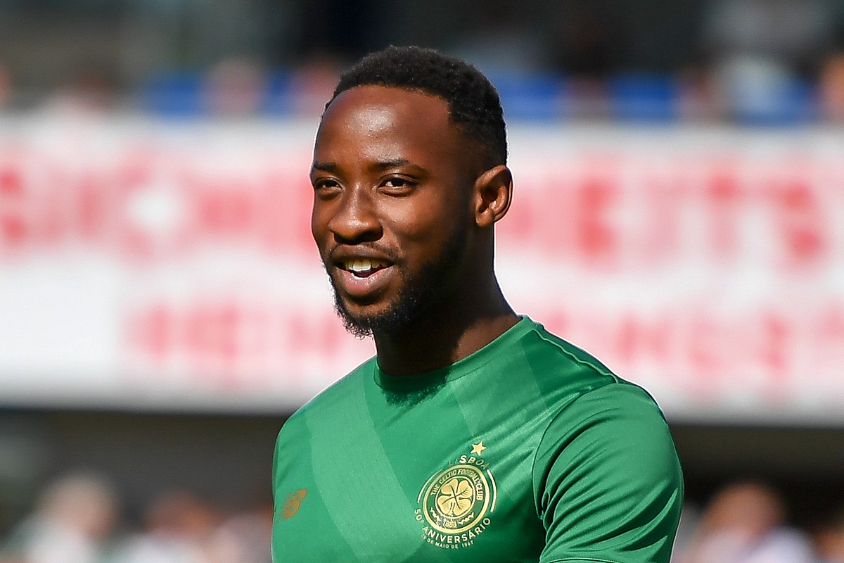 Image result for moussa dembele celtic wiki
