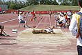 2017 08 04 Ron Gilfillan Wpg Long jump Female 004 (36089769220).jpg