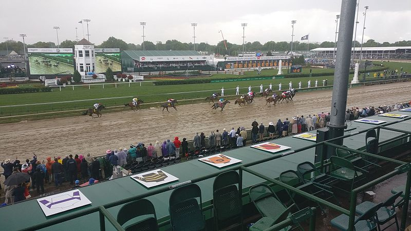 File:2017 Kentucky Derby IMG 20170506 163138 01 (34516567555).jpg