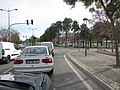 2018-01-24 Traffic lights on Avenida dos Descobrimentos, Albufeira (1).JPG