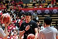 20180917 FIBA Basketball World Cup Qualifier Japan vs Iran (44019575294).jpg