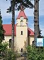 2018 Kościół Narodzenia NMP w Kudowie-Zdroju 02.jpg
