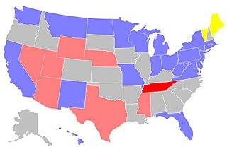 United States Senate Elections Wikipedia - 2017 map of us senate