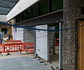 2018 Woolwich Crossrail Station construction site 05.jpg