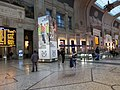 2019-03-04 Milano Centrale train station during coronavirus outbreak 03.jpg