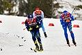 20190301 FIS NWSC Seefeld Men 4x10km Relay Olzhas Klimin 850 5673.jpg
