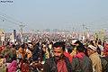 2019 Feb 04 - Kumbh Mela - Mauni Amavasya Crowd 12.jpg