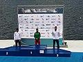 2019 ICF Canoe Sprint and Paracanoe World Cup w Poznaniu - maj 2019 - 14.jpg