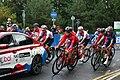 2019 UCI World Championships, men's under-23 road race start.jpg