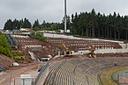 2020-07-16 Biathlon, Umbau Arena am Rennsteig Oberhof 1DX 5337 by Stepro.jpg