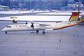 204ay - Tyrolean Airways DHC-8-402 Dash 8Q, OE-LGF@SZG,25.01.2003 - Flickr - Aero Icarus.jpg
