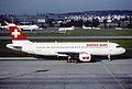 221al - Swiss Sun Airbus A320-214, HB-IJU@ZRH,14.04.2003 - Flickr - Aero Icarus.jpg