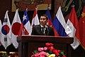 23º Foro Parlamentario Asia Pacífico - Abdul Kadir Kading (INDONESIA) (16087090598).jpg
