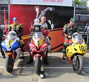 2010 Manx Grand Prix - Image: 239senior