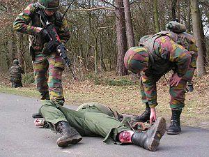 2/4th Lancers Regiment - Image: 24l confirmed rhinos 2006