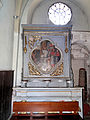 250513 Altar in the church of St. Florian in Koprzywnica - 18.jpg