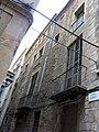 27 Casa Requesens, façana c. Arlet.JPG