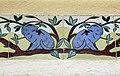 284 Can Titus, pg. de la Muralla 13 (Camprodon), decoració ceràmica.JPG