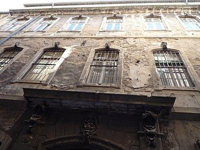 Hôtel Démians