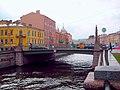 3122. St. Petersburg. Fonarny bridge.jpg