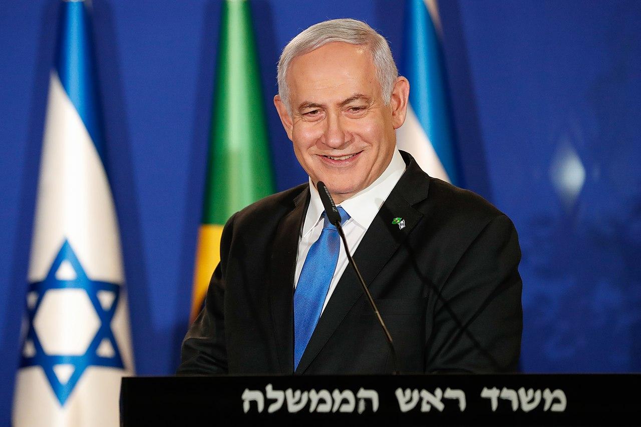 31 03 2019 Jantar na Residência do Primeiro-Ministro de Israel (32566588677).jpg
