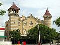 353 Clínica Catalunya (antiga Torre Bach), av. Vilallonga 49.jpg