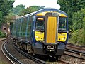 375608 and 375 number 610 London Victoria to Hastings 1Z12 (36783912581).jpg