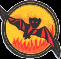 39th Bombardment Squadron - Emblem