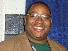 Jamal Igle