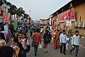 40th International Kolkata Book Fair - Milan Mela Complex - Kolkata 2016-02-04 0890.JPG
