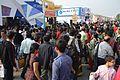 41st International Kolkata Book Fair - Milan Mela Complex - Kolkata 2017-02-04 5021.JPG