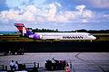 422as - Hawaiian Airlines Boeing 717, N477HA@LIH,25.09.2006 - Flickr - Aero Icarus.jpg