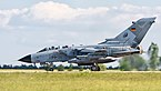 43+98 German Air Force Panavia Tornado IDS ILA Berlin 2016 06.jpg