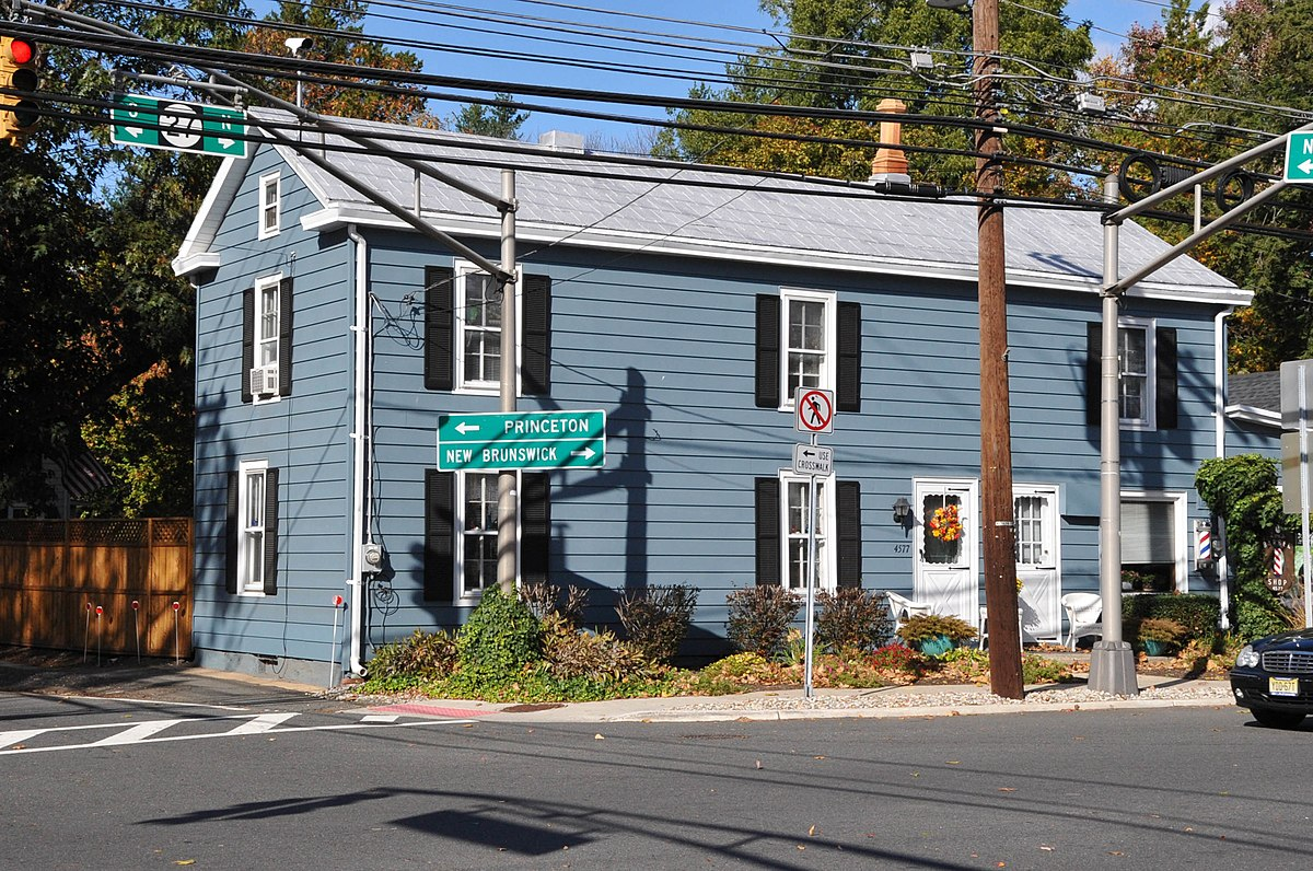 Franklin Township, Somerset County, New Jersey - Wikipedia