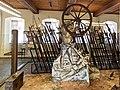 50 000 Exponate aus 1000 Jahren Kriminalgeschichte zeigt das Kriminalmuseum Rothenburg ob der Tauber. 39.jpg