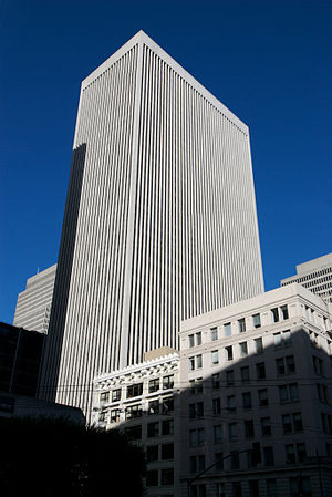 50 California Street - Image: 50 California