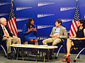 50th Anniversary Selma event at the Center for American Progress in 2015. 02.jpg
