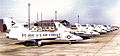 539th Fighter-Interceptor Squadron F-106s 1959.jpg