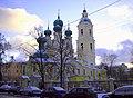 592. Санкт-Петербург. Благовещенская церковь.jpg