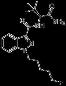 5F-ADB-PINACA structure.png