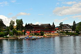 5 of 10 - Lake Titisee, Black Forest - GERMANY.jpg