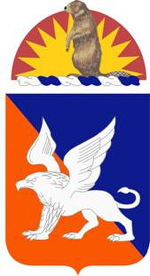641st Aviation Regiment (United States) - coat of arms