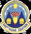 648th Radar Squadron - Emblem.png