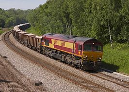 English, Welsh and Scottish Railway class 66
